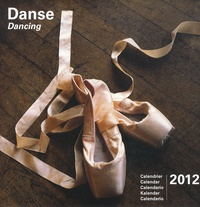 Marine Gille - Danse Calendrier 2012.