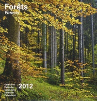 Marine Gille - Forêts Calendrier 2012.
