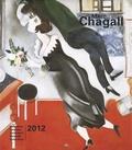 Marine Gille - Marc Chagall - Calendrier 2012.