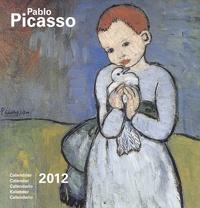 Marine Gille - Pablo Picasso.