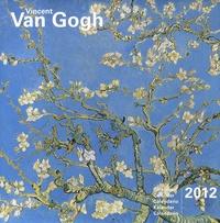 Marine Gille - Vincent Van Gogh Calendrier 2012.