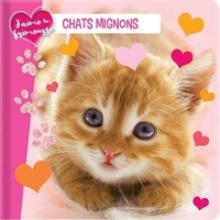 Marine Guion et Yves Gélinas - Chats mignons.