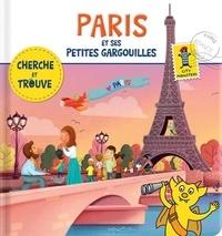 Marine Guion et Vanessa Forte - Paris et ses petites gargouilles.
