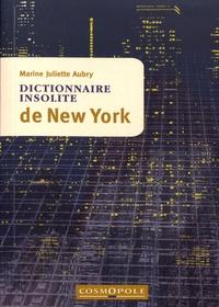 Dictionnaire insolite de New York.pdf