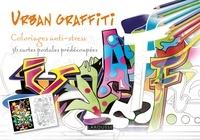 Birrascarampola.it Urban graffiti - Coloriages anti-stress Image