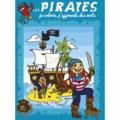 Marine Oriot - Les pirates.