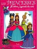 Marine Oriot - Les princesses.