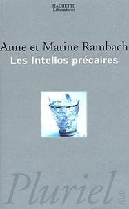 Marine Rambach et Anne Rambach - .