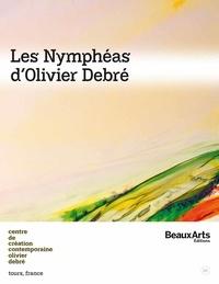 Marine Rochard et Alain Julien-Laferrière - Les Nymphéas d'Olivier Debré.