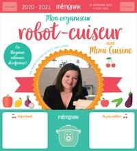 Marine Rolland - Mon organiseur robot-cuiseur avec Mimi Cuisine.