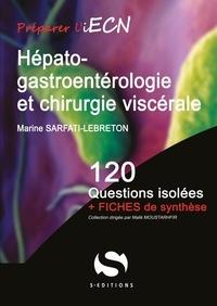 Marine Sarfati-Lebreton - Hépato-gastroentérologie et chirurgie viscérale.