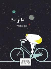Marine Scherer - Bicycle.