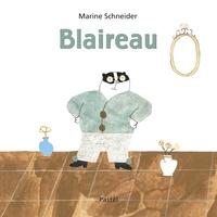 Marine Schneider - Blaireau.