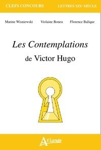 Deedr.fr Les contemplations, de Victor Hugo Image