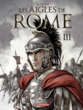 Marini - Les aigles de Rome Tome 3 : .