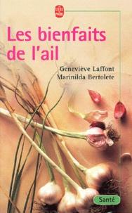 Marinilda Bertolete et Geneviève Laffont - .