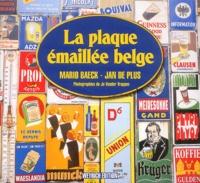 La plaque émaillée belge.pdf