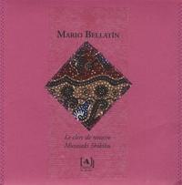 Mario Bellatin - Le clerc de notaire Murasaki Shikibu.
