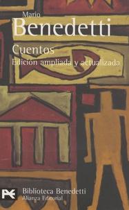 Mario Benedetti - Cuentos.