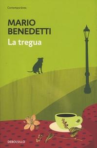 Mario Benedetti - La tregua.