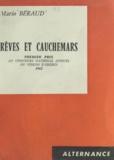 Mario Béraud - Rêves et cauchemars.