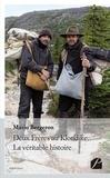 Mario Bergeron - Deux frères au Klondike... La véritable histoire.