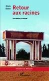 Mario Blaise - Retour aux racines - Un Haïtien au Bénin.