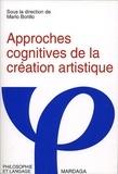 Mario Borillo - Approches cognitives de la création artistique.
