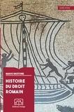 Mario Bretone - Histoire du droit romain.