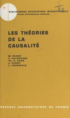 Les théories de la causalité