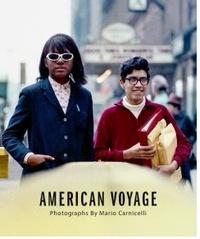 Mario Carnicelli - American Voyage.