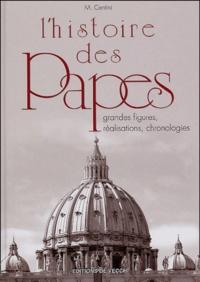 Histoiresdenlire.be L'histoire des papes Image