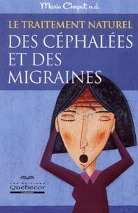 Le traitement naturel des céphalées et des migraines.pdf