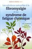 Mario Chaput - Les solutions naturelles à la fibromyalgie et au syndrome de fatigue chronique - Différents types de déséquilibre.