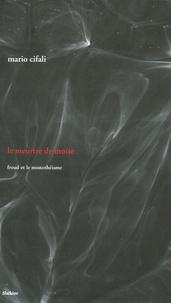 Accentsonline.fr Le meurtre de Moïse - Freud et le monothéisme Image