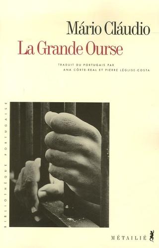 Mario Claudio - La Grande Ourse.