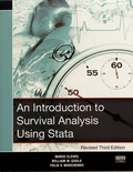 Mario Cleves et William Gould - An Introduction to Survival Analysis Using Stata.