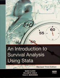An Introduction to Survival Analysis Using Stata.pdf