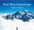 Mario Colonel - Mont-Blanc panoramique.