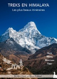 Mario Colonel et Jocelyn Chavy - Treks en Himalaya - Les plus beaux itinéraires.