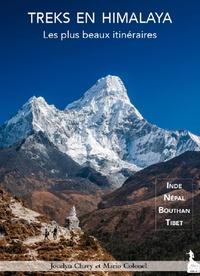 Treks en Himalaya - Les plus beaux itinéraires.pdf