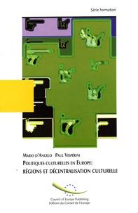 Lemememonde.fr Politiques culturelles en Europe : régions et décentralisation culturelle Image
