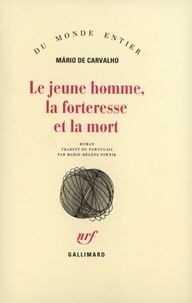 Mario de Carvalho et  Leroux - .