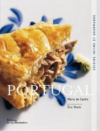 Mario de Castro - Portugal - Cuisine intime et gourmande.
