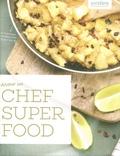 Mario de L'Arbre - Devenir un super food-chef.