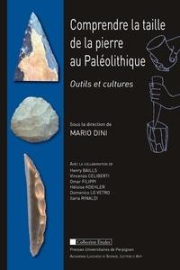 Mario Dini - Comprendre la taille de la pierre au Paléolithique - Outils et cultures.