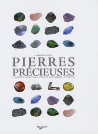 Pierres précieuses - Comment les reconnaître et en estimer la valeur.pdf