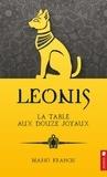 Mario Francis - Leonis  : La table aux douze joyaux.