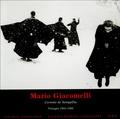 Mario Giacomelli et Jean Dieuzaide - Mario Giacomelli - L'ermite de Senigallia, Vintages 1953-1968.