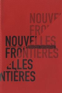 Mario Giacomelli et Jean-Luc Mylayne - Nouvelles frontières - Le paysage dans la photographie contemporaine.